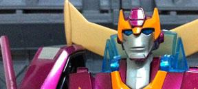 Transformers Animated: Rodimus