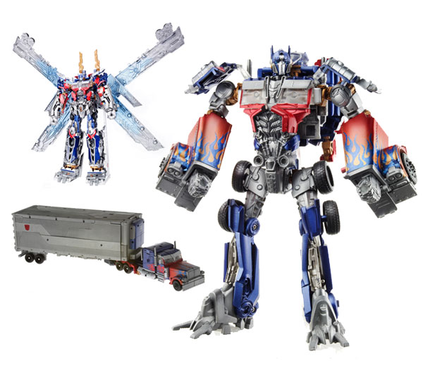 Mirage Transformers Dark Of The Moon