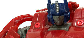 Transformers Generations: Optimus Prime