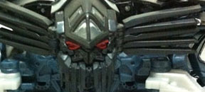 Transformers Revenge of the Fallen: Jetfire