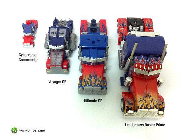 Transformers Dark of the Moon: Ultimate Optimus Prime   600 x 448 jpeg 52kB
