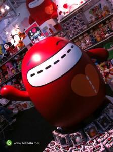 A Visit to Malaysia International Toys Fair (MITF) 2011