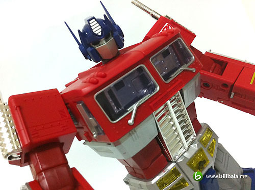 Transformer Masterpiece MP10: Optimus Prime