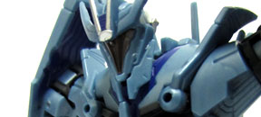 Transformers Prime: Soundwave