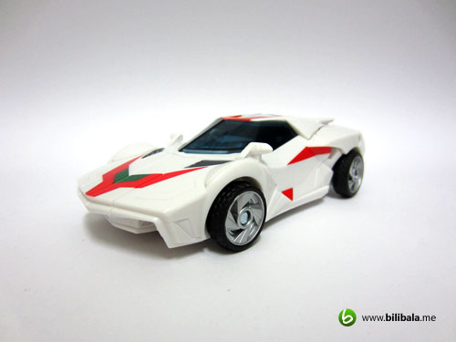 Transformers prime wheeljack car - photo#2