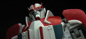 Transformers Prime: Ratchet