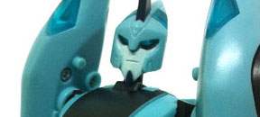 Transformers Animated: Blurr