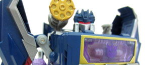 Soundwave: Fall of Cybertron