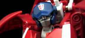 Captimus Prime: Capbots