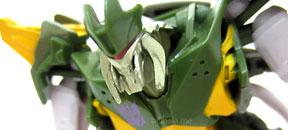 Hardshell: Transformer Prime