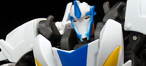 Smokescreen: Transformers Prime