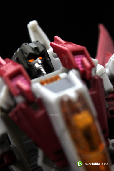 Starscream: Transformers Generations