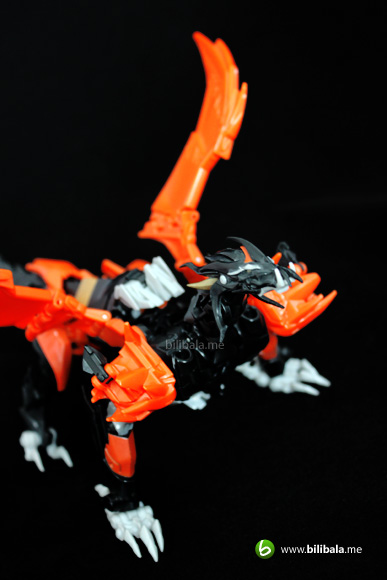 Predaking: Transformers Prime (Beast Hunter)