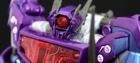 Hunter Shockwave: Transformers Prime (Beast Hunter)
