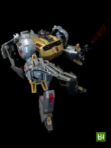 Iron Factory Grimlock add on  (IF EX-01)