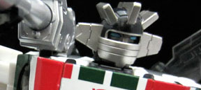 Transformers Masterpiece MP20 Wheeljack