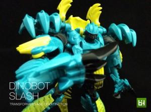 Dinobot Slash : Transformers 4 – Age of Extinction
