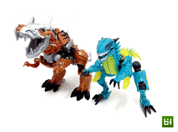 Dinobot Slash : Transformers 4 – Age of Extinction