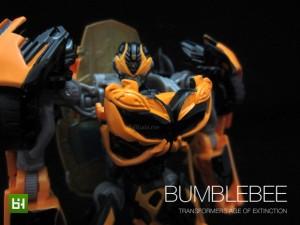 Takara AoE Bumblebee : Transformers Age of Extinction