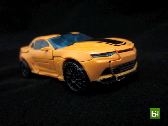 Takara AoE Bumblebee : Transformers Age of Extinction