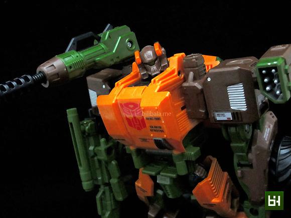 Transformers Generations Roadbuster